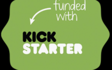 pat hartley funded on kickstarted